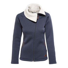 Jack Wolfskin Terra Nova Jacket Women night blue